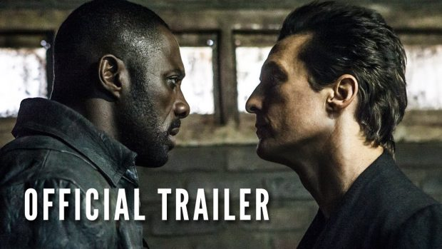 Offizieller Trailer: THE DARK TOWER