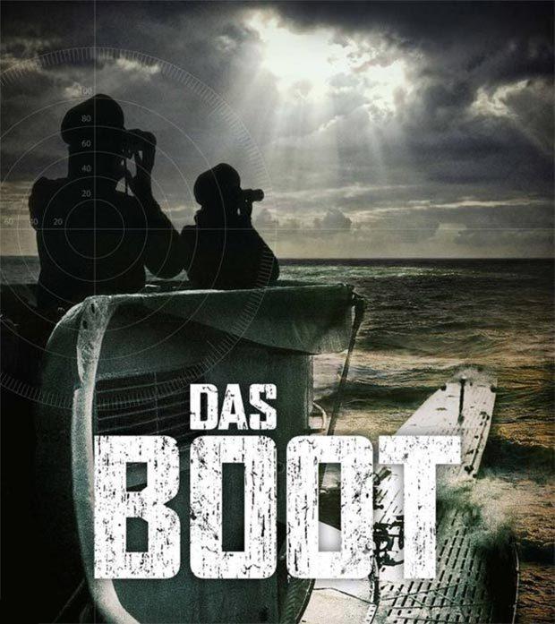 DAS BOOT-Fernsehserie: Drehbeginn und Besetzung