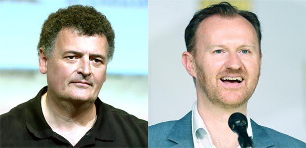 Moffat und Gatiss machen DRACULA-Miniserie
