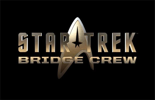 Erster Eindruck: STAR TREK BRIDGE CREW