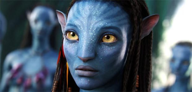 James Cameron: AVATAR 2 – 3D ohne Brille