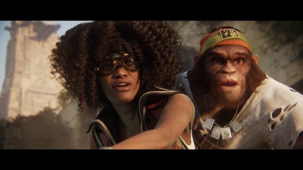 [E3] Grandios: Trailer zu BEYOND GOOD AND EVIL 2