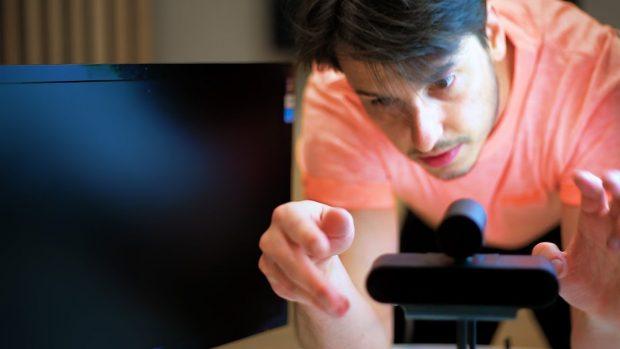 Massless Pen: Präzises Arbeiten in der VR