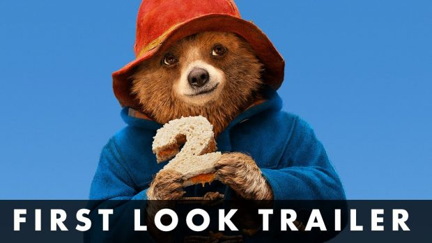 Trailer: PADDINGTON 2