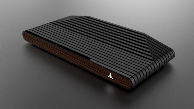 Ataribox zeigt Konzeptbilder