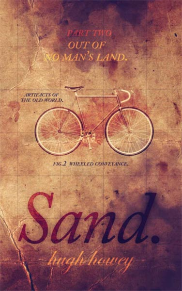 Hugh Howeys SAND: SyFy macht Serie