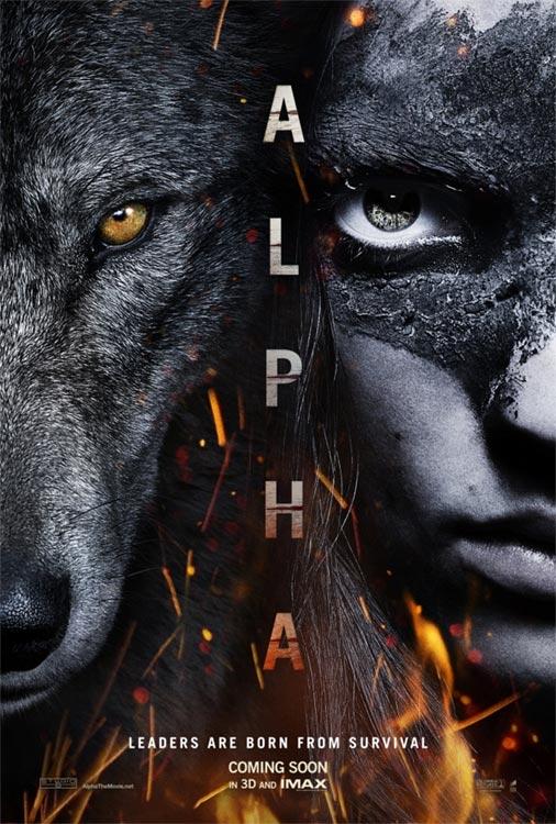 Trailer und Poster: ALPHA