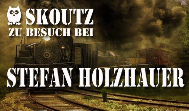 Interview bei Skoutz
