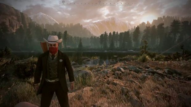 Hell and damnation, Cowboy! Großartig! Gameplay Video zu WILD WEST ONLINE