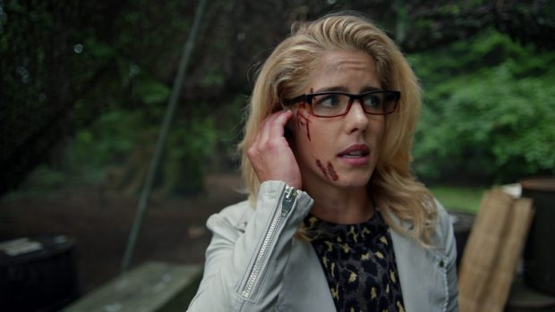 SDCC-Trailer: ARROW, LEGENDS OF TOMORROW und SUPERGIRL