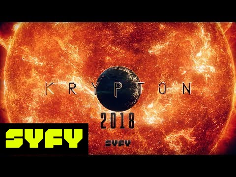 Teaser: KRYPTON