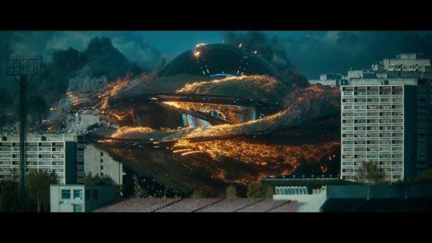 Teaser-Trailer: ATTRACTION