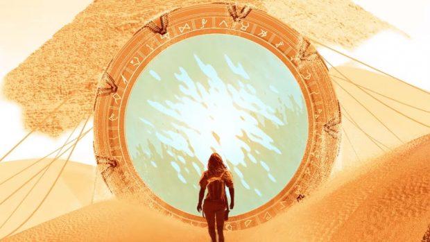 Teaser-Trailer: STARGATE ORIGINS