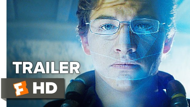 Teaser-Trailer vom SDCC: READY PLAYER ONE