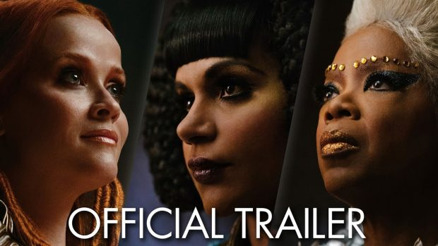 Trailer: A WRINKLE INTIME