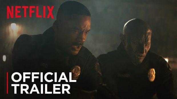 Trailer: BRIGHT auf Netflix