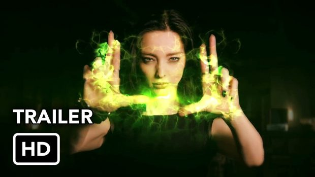 Trailer: Marvel's THE GIFTED