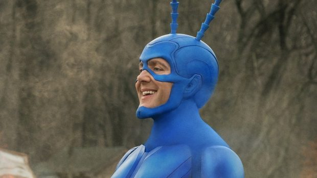 Trailer und Startdatum: THE TICK