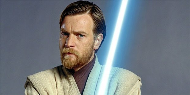 STAR WARS: Obi-Wan Kenobi – der Film