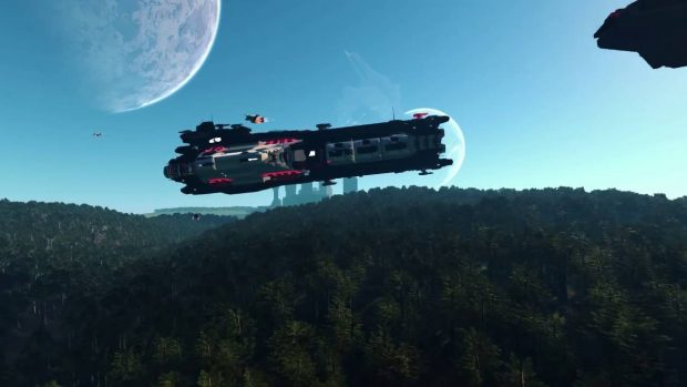 [gamescom] DUAL UNIVERSE startet in die Pre-Alpha