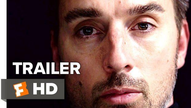 Vielversprechend: Trailer INFINITY CHAMBER