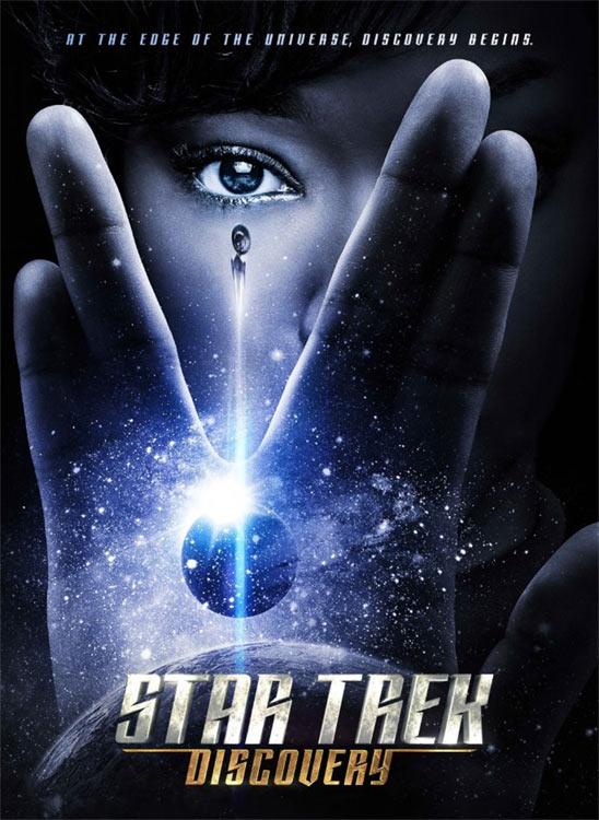 STAR TREK DISCOVERY – Pilot (spoilerfrei)