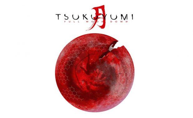 TSUKUYUMI – Das Ende des Drachentöters