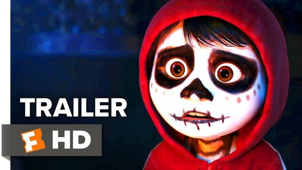 Neuer Trailer: Pixars COCO