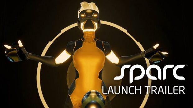 SPARC – Sport in der virtuellen Realität