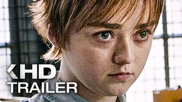 Trailer: NEW MUTANTS