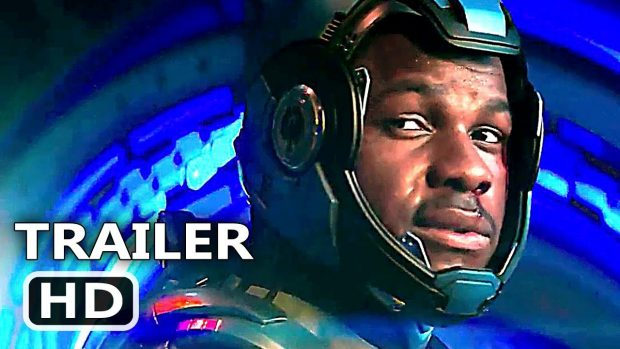 Trailer: PACIFIC RIM 2 – UPRISING