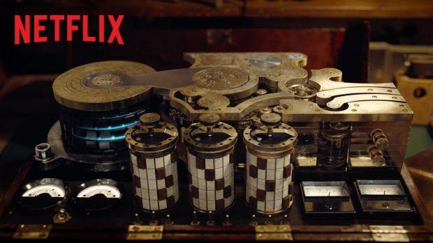 Trailer zur deutschen Mysteryserie DARK auf Netflix