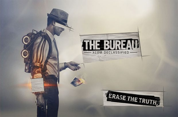 Für lau: THE BUREAU – XCOM DECLASSIFIED bei Humble Bundle