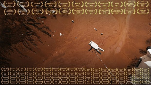 Science Fiction-Kurzfilm: ICARUS