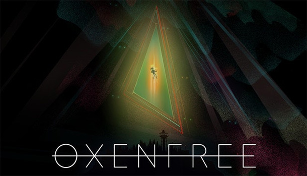 Für lau bei Good Old Games: OXENFREE