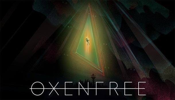 Für lau bei Good Old Games: OXENFREE