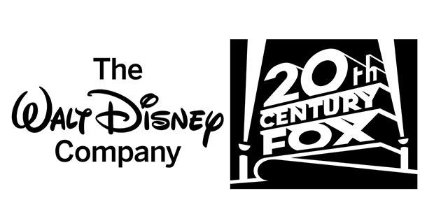 Walt Disney Company kauft Teile von Fox