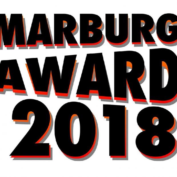 Storyausschreibung zum Marburg-Award 2018