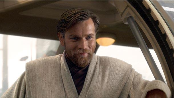 Spielt Ewan McGregor nochmal Obi-Wan Kenobi?