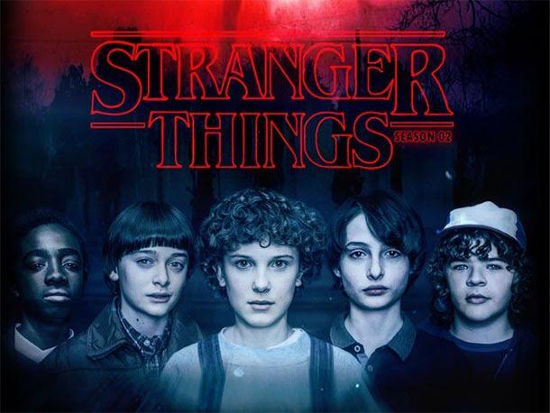 Netflix bestellt dritte Staffel von STRANGER THINGS