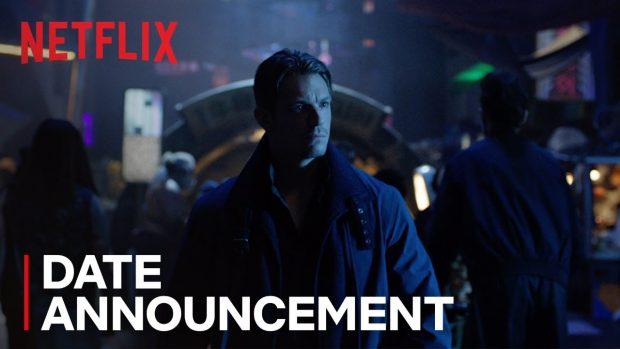 Knüller: Trailer und Startdatum – Netflix' ALTERED CARBON