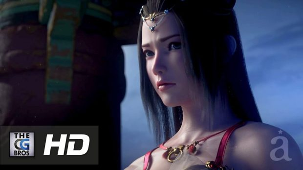 Trailer: NEXON MOONLIGHT BLADE