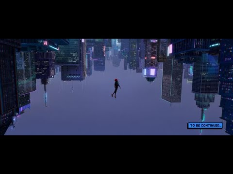 Trailer: SPIDER-MAN: A NEW UNIVERSE