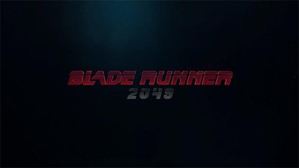 Ridley Scott hat eine Idee für einen weiteren BLADE RUNNER-Film