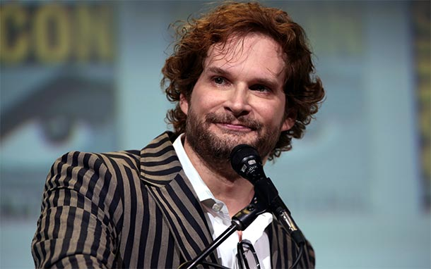 Bryan Fuller bei Anne Rice‹ VAMPIRE CHRONICLES-Serie