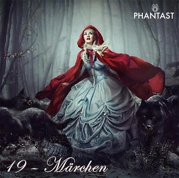 Erschienen: PHANTAST 19 – Märchen