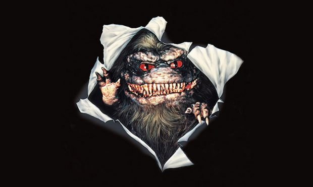 CRITTERS-Fernsehserie