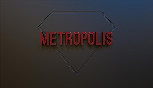 Fernsehserie: METROPOLIS