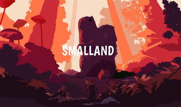 Crowdfunding: SMALLAND