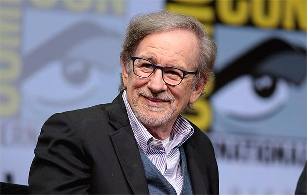 Steven Spielberg: INDIANA JONES 5 und WEST SIDE STORY